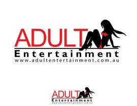 #40 para Design a Logo for Adult Orientated website por subir1978