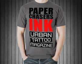 Nro 10 kilpailuun Design a T-Shirt käyttäjältä atikul4you