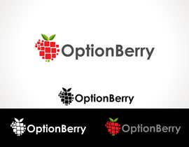 #224 para Design a Logo for OptionBerry por Cbox9