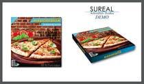 Graphic Design Entri Peraduan #25 for A FUNNY PIZZA BOX 30x30cm