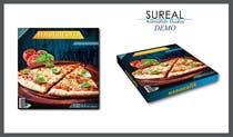 Graphic Design Entri Peraduan #27 for A FUNNY PIZZA BOX 30x30cm