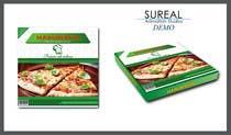 Graphic Design Entri Peraduan #31 for A FUNNY PIZZA BOX 30x30cm