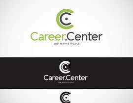 Nro 7 kilpailuun Develop a Brand Identity for Career.Center käyttäjältä mariaamontilva