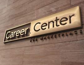 Nro 57 kilpailuun Develop a Brand Identity for Career.Center käyttäjältä mariaamontilva