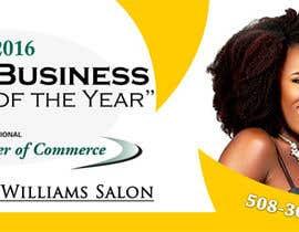 abhimanyu3 tarafından Design a Professional Banner for Hair Salon için no 41