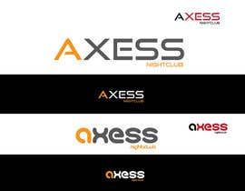nº 21 pour Design a Logo for Axess mobile app par webmastersud
