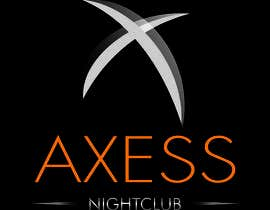 #5 for Design a Logo for Axess mobile app af mauricioakito