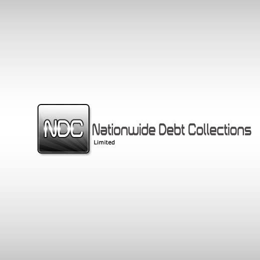 #60 for Design a Logo for Nationwide Debt Collection Limited by federecom