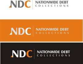 primavaradin07 tarafından Design a Logo for Nationwide Debt Collection Limited için no 29