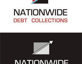 primavaradin07 tarafından Design a Logo for Nationwide Debt Collection Limited için no 32