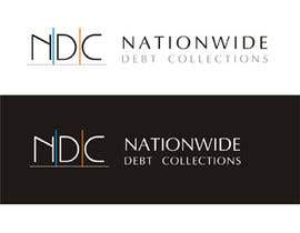 primavaradin07 tarafından Design a Logo for Nationwide Debt Collection Limited için no 34
