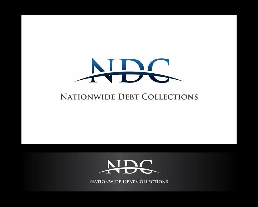 #58 for Design a Logo for Nationwide Debt Collection Limited by tedi1