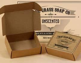 vigszabolcs tarafından Design Soap Box Label için no 12