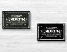 AmitsinghRawat tarafından Design Soap Box Label için no 18