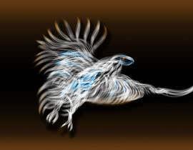 phthai tarafından Fractal / Poly Eagle için no 6