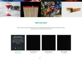 Nro 86 kilpailuun Develop a Brand Identity For New News Site käyttäjältä crowwred