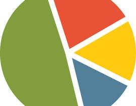 Nro 20 kilpailuun Design an Sales Chart Icon käyttäjältä Kyrierose