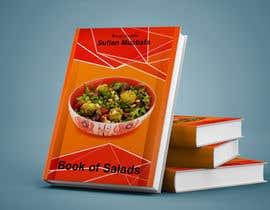 Nro 17 kilpailuun Need Designs for our New Recipe Book - SEALED AND GUARANTEED käyttäjältä stassnigur