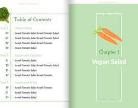 Nro 41 kilpailuun Need Designs for our New Recipe Book - SEALED AND GUARANTEED käyttäjältä jnaggiar