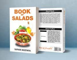 Nro 46 kilpailuun Need Designs for our New Recipe Book - SEALED AND GUARANTEED käyttäjältä rkbhiuyan