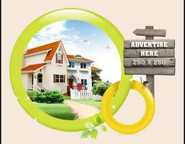 "saadjee25 tarafından Design a Banner for ""Advertise Here "" için no 57"