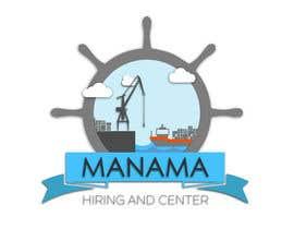 lgautam tarafından Design a Logo Manama Hiring Center için no 52