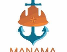 gabrielpenisi tarafından Design a Logo Manama Hiring Center için no 18