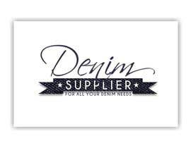 Nro 31 kilpailuun Design Logo, Name Card & Banner for Apparel Company käyttäjältä salutyte