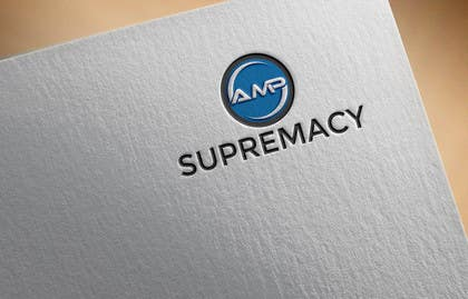 raju177157 tarafından Design A Logo for Amp Supremacy WP Plugin için no 33