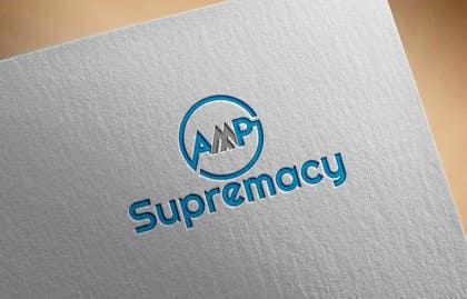 anurag132115 tarafından Design A Logo for Amp Supremacy WP Plugin için no 29