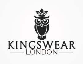 mmelloul tarafından Design a Logo for Menswear Company için no 48