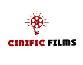 #16 for Design a Logo for an upcoming motion picture ( films ) company af dejassekar