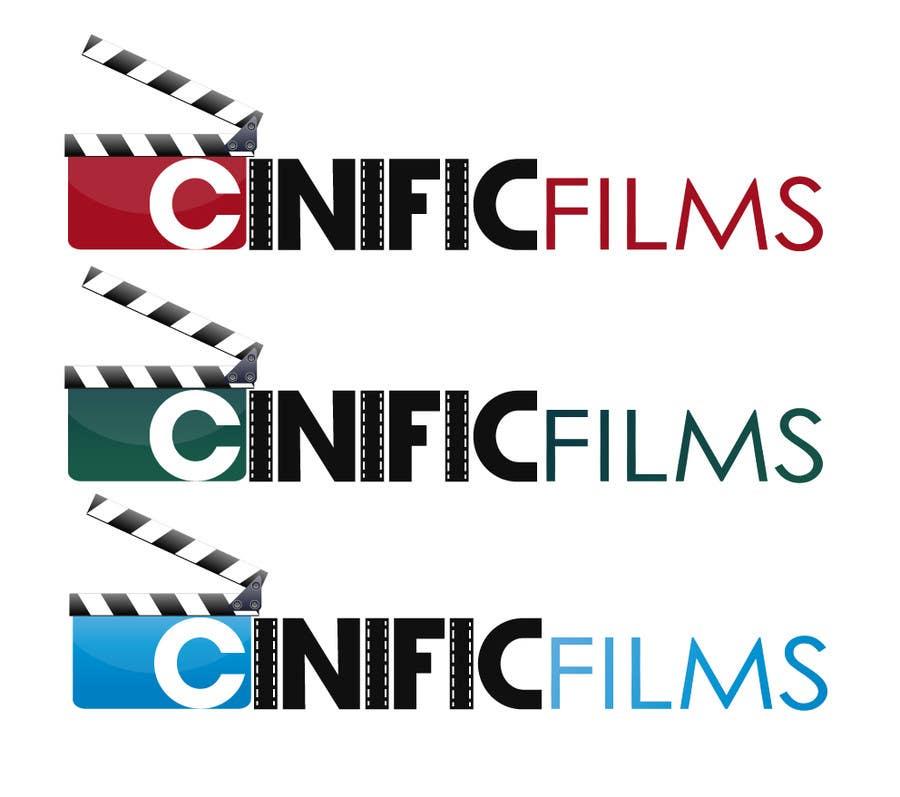 Bài tham dự cuộc thi #140 cho Design a Logo for an upcoming motion picture ( films ) company