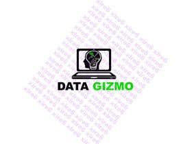 Nro 51 kilpailuun Datagizmo logo käyttäjältä xire6