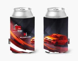 #7 for Design artwork for a beer cooler by blackdahlia24