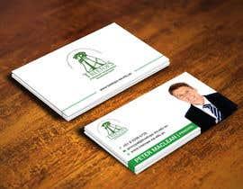 Nro 2 kilpailuun 2 Business Cards - Similar Layout käyttäjältä shorowar