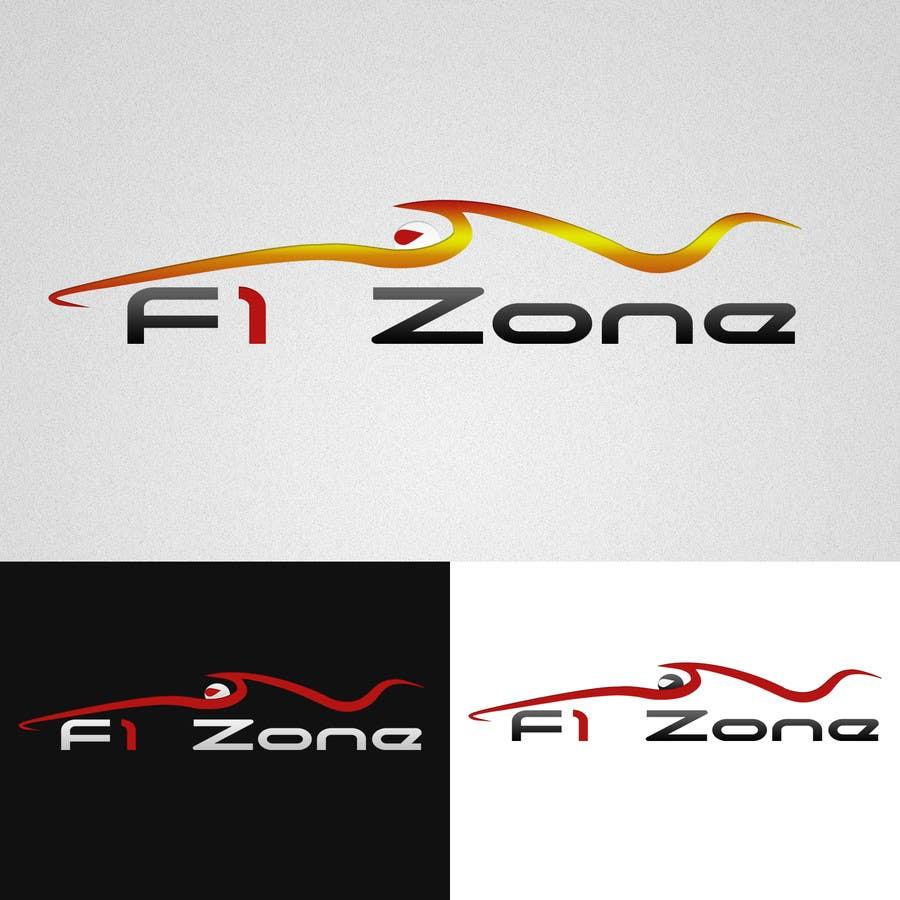 Inscrição nº 45 do Concurso para Design a Logo for motorsports website