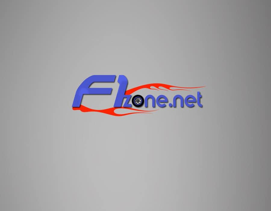 Inscrição nº 42 do Concurso para Design a Logo for motorsports website