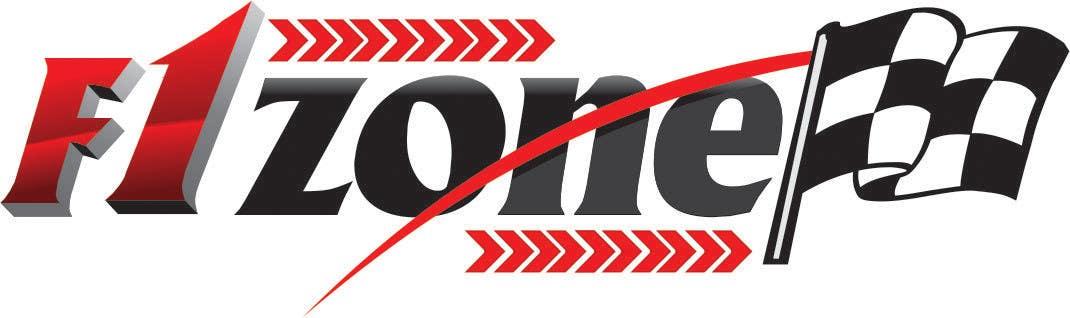 Inscrição nº 40 do Concurso para Design a Logo for motorsports website