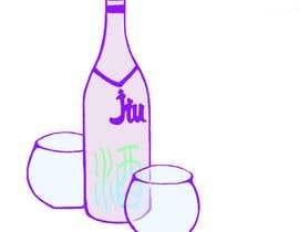 Nro 8 kilpailuun Logo Design for wine merchant selling to china käyttäjältä MsJNeko