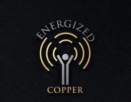 Nro 130 kilpailuun Develop a Logo for Doc Copper or Energized Copper. käyttäjältä anupdesignstudio