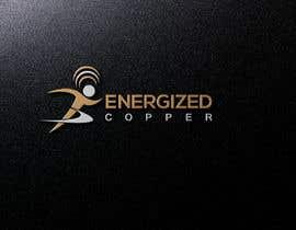 Nro 76 kilpailuun Develop a Logo for Doc Copper or Energized Copper. käyttäjältä adilesolutionltd