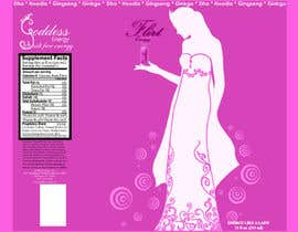 zweicheno tarafından Innovative New Beverage Company - Packaging Design for Retail & Print için no 24