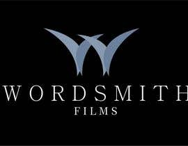 #106 for Design a Logo for Wordsmith Films af motim