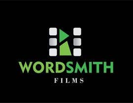 #107 for Design a Logo for Wordsmith Films by motim