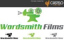 Design a Logo for Wordsmith Films için Graphic Design81 No.lu Yarışma Girdisi