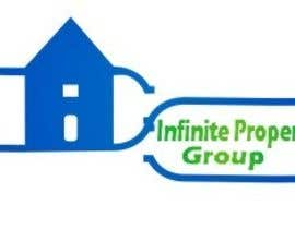 aneebh tarafından I need a logo designed for a property sales company. Infinite Property Group. -- 2 için no 30