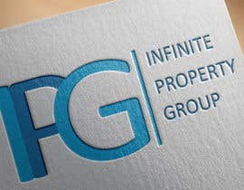 abdtahir tarafından I need a logo designed for a property sales company. Infinite Property Group. -- 2 için no 8