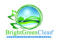 Make the logo look like a commercial cleaning company için Graphic Design5 No.lu Yarışma Girdisi