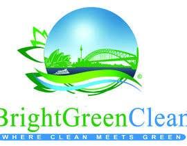 masudparvaj2016 tarafından Make the logo look like a commercial cleaning company için no 30